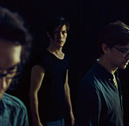 In Berlin: das Contrast Trio aus Frankfurt