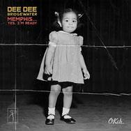 Dee Dee Bridgewater – Memphis. Yes, I'm Ready