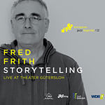 Fred Frith – Storytelling (Cover)