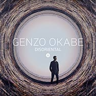 Genzo Okabe – Disoriental (Cover)