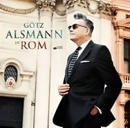 Götz Alsmann 'In Rom'