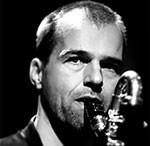 Bei Multiphonics: Klaus Gesing