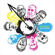 Kneebody – Anti-Hero
