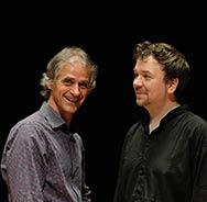 Markus Stockhausen & Florian Weber