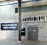 Moods Digital Concert Club