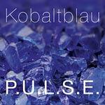 P.U.L.S.E. – Kobaltblau (Cover)
