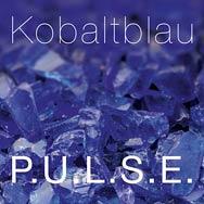 P.U.L.S.E. – Kobaltblau