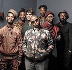 Beim Jazzfest: Shabaka & The Ancestors