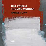 Bill Frisell & Thomas Morgan – Small Town (Cover)