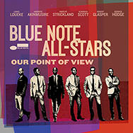 Blue Note Allstars – Our Point Of View (Cover)