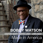 Bobby Watson – Made In America (Cover)