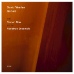David Virelles – Gnosis (Cover)