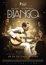 Bio-Pic: Django - Ein Leben für die Musik