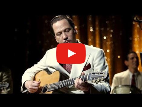 Trailer: Django - Ein Leben für die Musik (Screenshot)