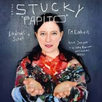 Erika Stucky – Papito (Cover)