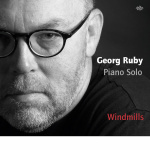 Georg Ruby – Piano Solo – Windmills (Cover)