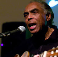 Mit neuem Projekt auf Tour: Gilberto Gil