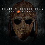 Logan Strosahl Team – Book I Of Arthur (Cover)