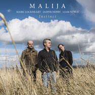 Malija – Instinct (Cover)