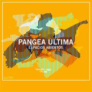 Pangea Ultima – Espacios Abiertos (Cover)
