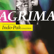 Rudresh Mahanthappa's Indo-Pak Coalition – Agrima (Cover)