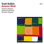 Scott DuBois – Autumn Wind (Cover)