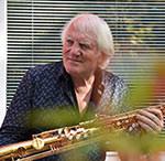 Jazzpreis Baden-Württemberg: Bernd Konrad