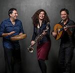 In Istanbul: Ensemble FisFüz