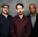 Am 9.11. in Köln: Fred Hersch Trio