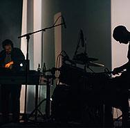 In Hamburg: Hidden Orchestra