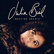 Julia Biel – Wasting Breath (Cover)