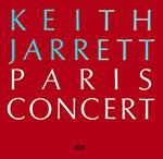 Keith Jarrett 'Paris Concert'