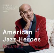 American Jazz Heroes Vol. 2