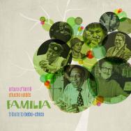 Arturo O'Farrill & Chucho Valdés – Familia (Cover)