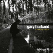 Gary Husband – A Meeting Of Spirits (Cover)