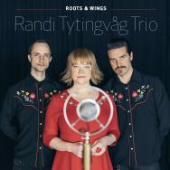 Randi Tytingvåg Trio – Roots & Wings (Cover)