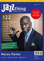 Heft 122, Februar/März 2018, ab 27.1. am Kiosk