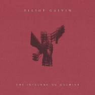 Elliot Galvin 'The Influencing Machine'