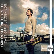 Fabian Schöne Quartett – Cast Off - Leinen Los (Cover)