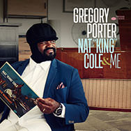 Gregory Porter – Nat King Cole & Me (Cover)