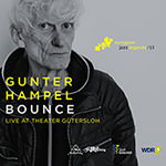 Gunter Hampel – Bounce – Live At Theater Gütersloh (Cover)