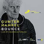 Gunter Hampel – Bounce – Live At Theater Gütersloh (Cover)