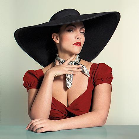 Caro Emerald (Foto: Koen Hauser)