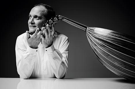Anouar Brahem (Foto: Marco Borggreve)