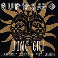 Jing Chi – Supremo (Cover)