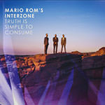 Mario Rom's Interzone – Truth Is Simple To Consume (Cover)