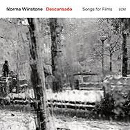 Norma Winstone – Descansado - Songs For Films (Cover)