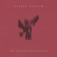 Elliot Galvin Trio – The Influencing Machine (Cover)