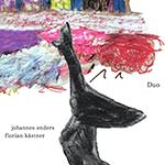 Florian Kästner & Johannes Enders – Duo (Cover)
