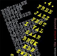 FreeJazzSaar